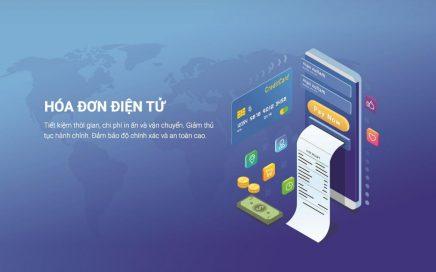 Nền kinh tế Việt Nam sẽ có nhiều chuyển biến khi hóa đơn điện tử được triển khai diện rộng